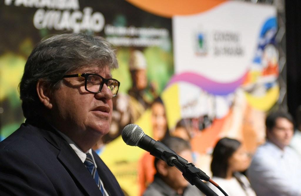 João Azevedo e a dupla Cidadania