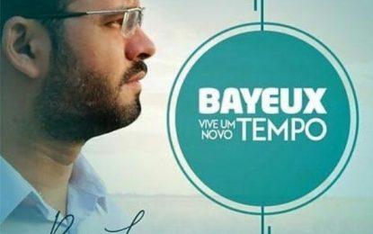 CARA DE PAU: Preso com dinheiro na cueca, Berg Lima diz que Bayeux vive um novo tempo e ganha memes nas redes