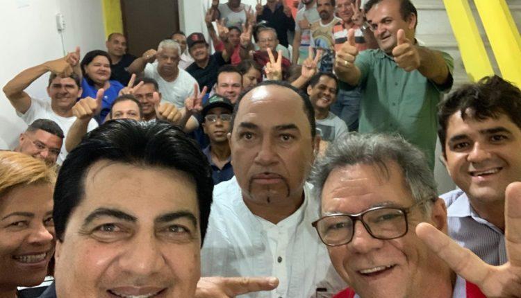 Solidariedade reúne pré-candidatos a vereador e discute eleições de 2020 em Campina Grande