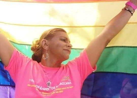 Morre em João Pessoa, aos 57 anos, a militante transexual Fernanda Benvenutty