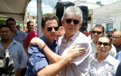 MPF quer condenação de Veneziano por improbidade administrativa