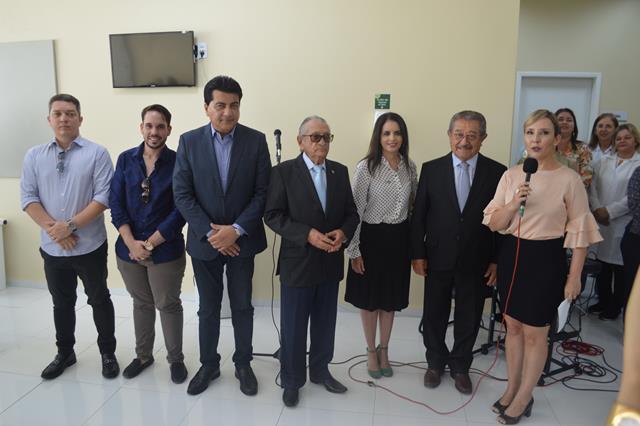 PET Scan adquirido por Raimundo Lira será entregue aos pacientes do hospital Napoleão Laureano
