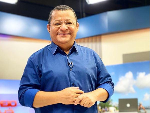 Pré-candidato a prefeito de João Pessoa, Nilvan Ferreira é vítima de injúria racial em grupo de WhatsApp