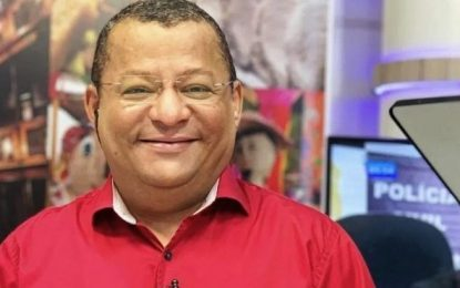'Pode se tornar uma farra com o dinheiro público': Nilvan condena municípios paraibanos que decretaram estado de calamidade pública – VEJA VÍDEO