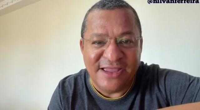'A FARRA COMEÇOU': Nilvan Ferreira critica 'gastança' de Cartaxo na crise do coronavírus e pede transparência; VEJA VÍDEO