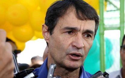 ELEIÇÕES 2022: PSDB anuncia apoio ao nome de Romero Rodrigues