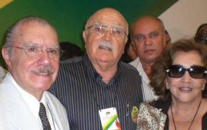 URGENTE: morre ex-deputada federal Lúcia Braga, aos 85 anos