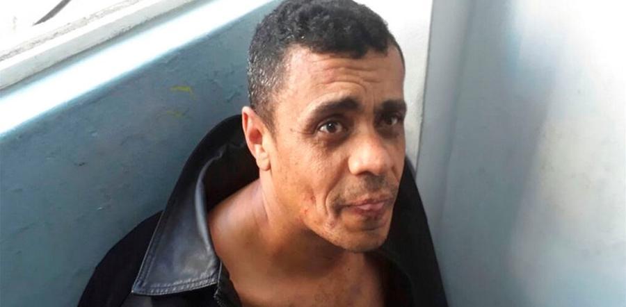Preso diz que Adélio se aproximou do PCC e agora quer matar Michel Temer, além de Bolsonaro