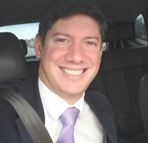 LUTO: Dr. Eduardo Araújo morre vítima de Covid-19 em João Pessoa
