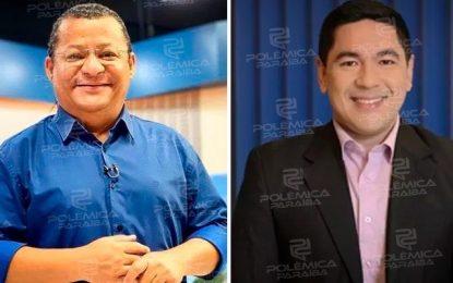 TAPANDO BURACO: Bruno Sakauê deve substituir Nilvan Ferreira em programa da TV Correio