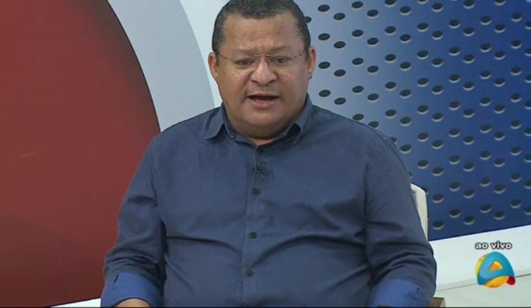 Nilvan diz não querer Lula nem Ricardo em seu palanque e revela se aceitaria apoio de Bolsonaro