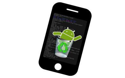 Deu pau? 6 problemas comuns do Android que você pode resolver sozinho.