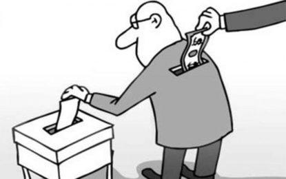 ELEIÇÕES 2020: Compra de votos em Bayeux já começou e Polícia Federal deve visitar um certo pré-candidato em breve