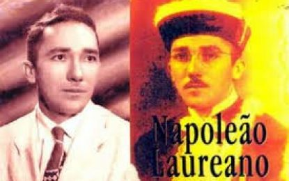 Um homem generoso e com ideal humanitário Acometido por uma neoplasia, o médico paraibano  Napoleão Laureano encampou um movimento  de ressonância nacional em prol dos doentes de câncer.