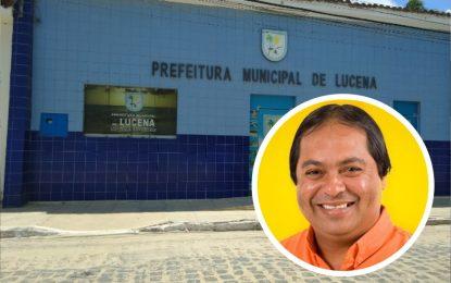 Ministério Público está investigando prefeitura de Lucena por gastos suspeitos durante pandemia