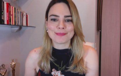 Jornalista Rachel Sheherazade esclarece especulações sobre demissão do SBT – VEJA VÍDEO