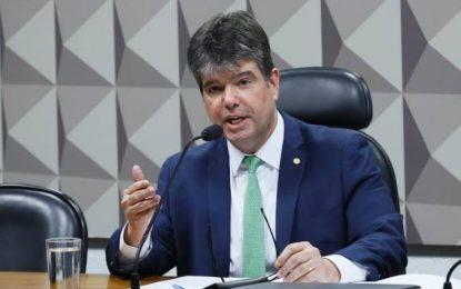 """""""População está indignada com pedido de retorno de pensão de ex-governador Ricardo Coutinho. Absurdo!"""", exclamou Ruy"""