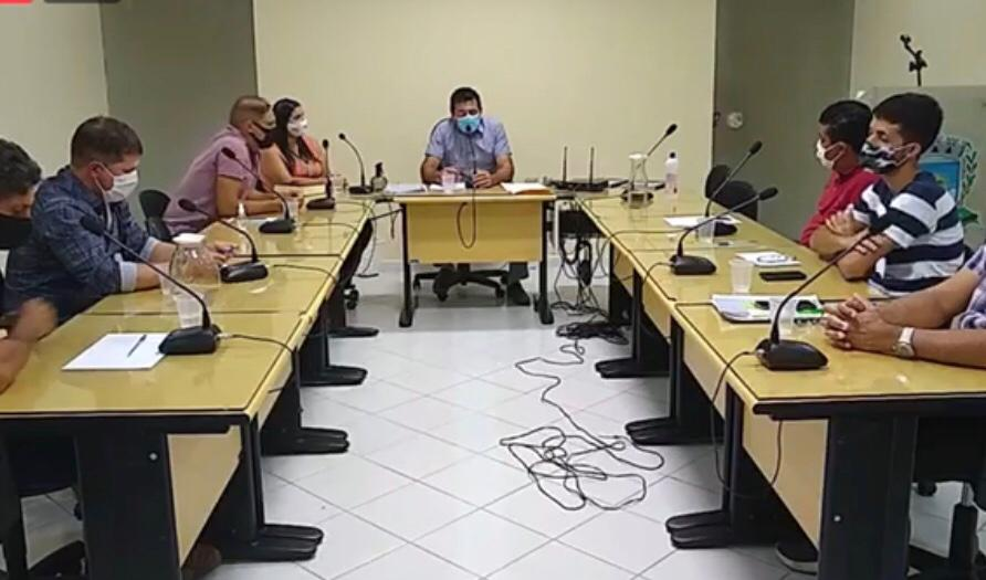 Câmara Municipal de Salgadinho aprova 30 horas para profissionais de Enfermagem; Coren PB apela para que prefeito sancione matéria