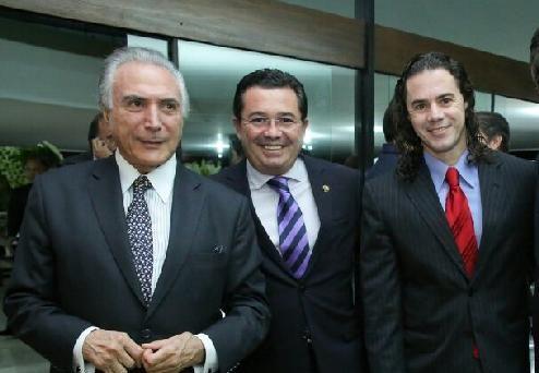 Sérgio Cabral delata ministro Vital do Rêgo, que teria recebido mesada de R$ 100 mi