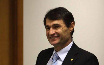 POR UNANIMIDADE: TCE aprova contas de 2018 da gestão do prefeito Romero Rodrigues