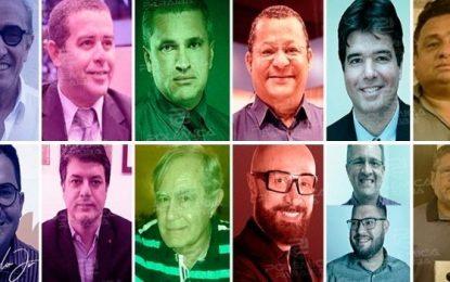 ELES VÃO LHE SEDUZIR: Candidatos já escolhem os mágicos do marketing para se dar bem nas eleições