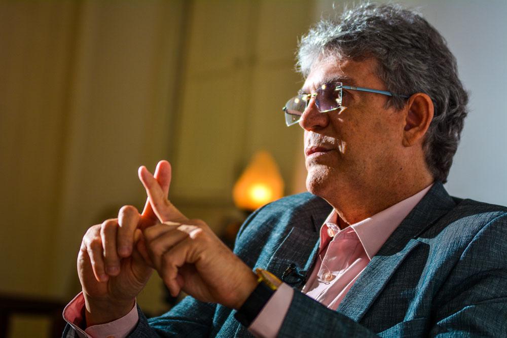 AO VIVO: Assista a sessão do TSE que pode tornar Ricardo Coutinho ficha suja