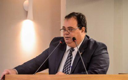 Filiado ao MDB, Aníbal Marcolino é um dos favoritos à Câmara Municipal