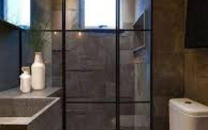 RITUAL DO BANHEIRO PERFEITO Não importa o tamanho do seu banheiro, ele pode ficar limpo, desinfetado e perfumado com a ajuda de HARPIC  OFERECIDO POR Selo Publieditorial