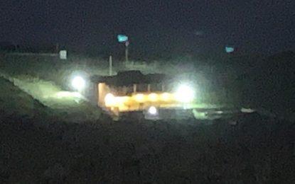 ORCRIM GIRASSOL: GAECO realiza batida no sítio de Coriolano Coutinho após denúncia de movimentação atípica