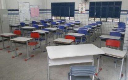 Novos protocolos: Prefeitura de João Pessoa autoriza volta das aulas presenciais para ensino médio e superior