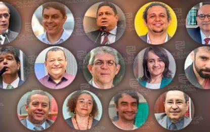 ELEIÇÕES 2020: Pesquisa IBOPE aponta empate entre candidatos a prefeito de João Pessoa; veja os números