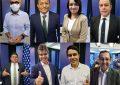 Confira os números da pesquisa IBOPE para a prefeitura de João Pessoa; Cícero e Nilvan lideram