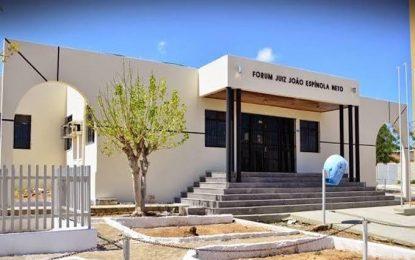 Em Itaporanga, juíza acata liminar e manda aliados de Divaldo retirarem pesquisa fraudulenta das redes sociais