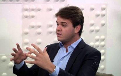 Bruno garante políticas públicas para as pessoas com deficiência e anuncia criação da Casa do Autista e da Central de Libras
