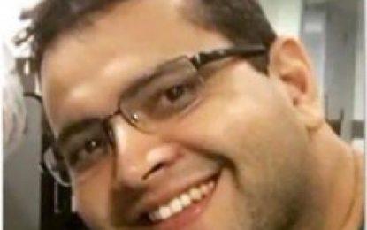 Médico de 35 anos morre em João Pessoa após complicações da covid-19