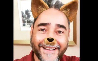 ÁUDIO: Corno mais ilustre de Bayeux, vice-prefeito Adriano Martins conta que deu janta, café e dinheiro para o urso