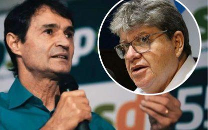 Eleição de 2020 projeta embate futuro entre Romero e João Azevedo