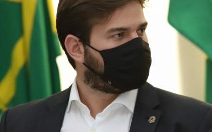 """Bruno qualifica greve deflagrada pelo Sintab como """"descabida e politiqueira"""", prometendo recorrer ao Ministério Público"""