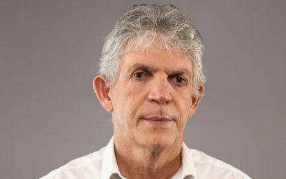 Após ser humilhado nas urnas, Ricardo Coutinho acumula mais de R$ 700 mil em dívidas de campanha; ex-governador gastou R$ 2,3 milhões e só obteve 38 mil votos