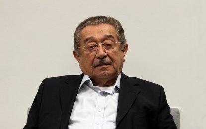 LUTO NA POLÍTICA: Morre por complicações da covid-19 o senador paraibano José Maranhão – Ouça esposa anunciando a morte