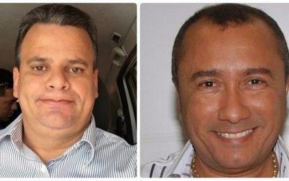 VÍDEO: Emerson Machado chama Samuka de ladrão e mentiroso safado