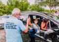 Prefeitura aplica 1ª dose de Astrazeneca em pessoas com comorbidades 50+, trabalhadores de saúde 40+ e reforça Butantan para quem a 1ª até 4 de abril