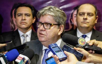 Governador pode lançar nome ligado à segurança pública para deputado estadual