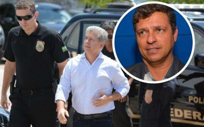 OPERAÇÃO XEQUE-MATE: Ligações telefônicas comprovam que Leto Viana articulou posse de Vitor Hugo na prefeitura de Cabedelo