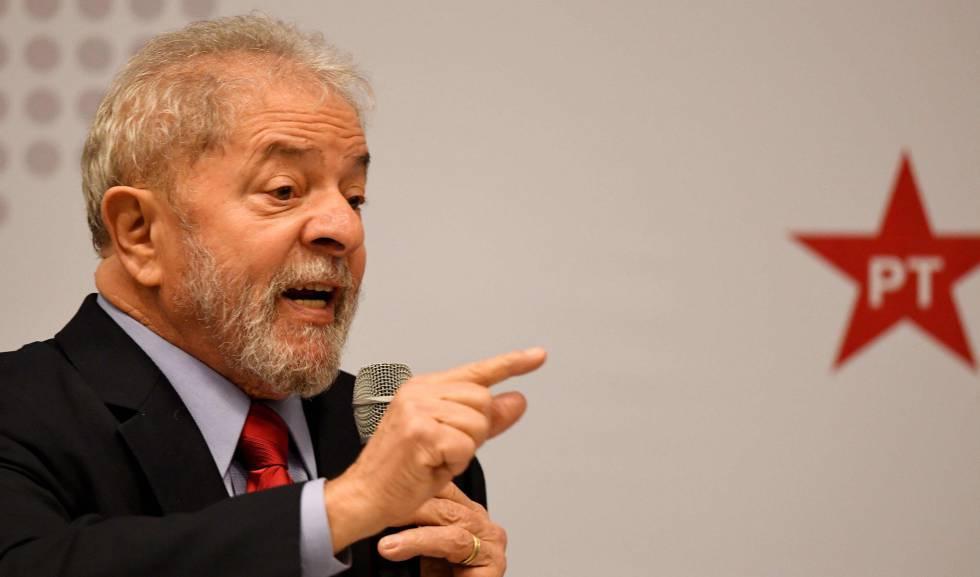 Lula mantém vantagem sobre Bolsonaro em 2º turno