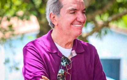 Da municipal para federal: Mikika Leitão é cotado para representar MDB na disputa para vaga em Brasília em 2022