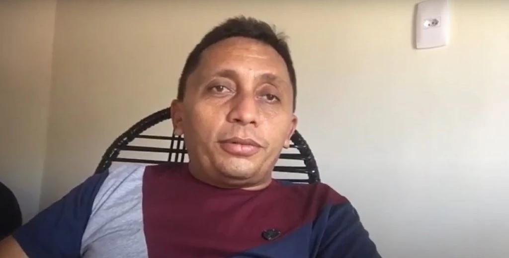 Se o Brasil ainda for um país sério, MP precisa pedir afastamento do preposto de prefeito de Passagem
