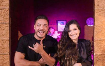Juliette participa da live de Safadão no São João de Campina Grande