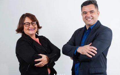 Marcos Weric registra candidatura à presidência da Associação Paraibana de Imprensa