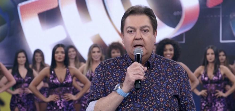 Entrevista de Luciano Huck a Bial deixou Faustão irritado e foi estopim para adiantar sua saída da Globo; entenda